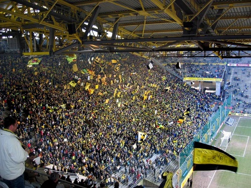 Estadio Westphalia