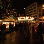 Disfrutar del adviento y de la navidad en Düsseldorf