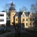 Universidad Schiller de Jena, el triunfo de la libertad