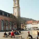 Hermosa arquitectura con historia en Eisenach