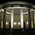 Elisenbrunnen, aguas curativas en Aquisgrán