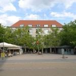 Visita, lugares y edificaciones históricas en Erlangen