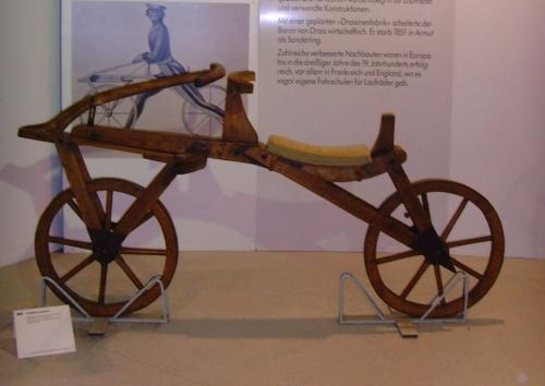 Museo de Transporte de Karlsruhe