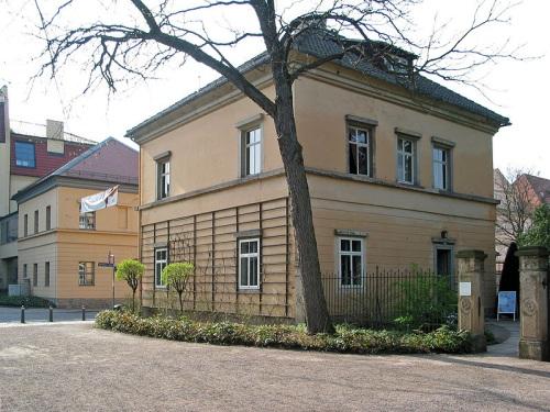 Museo Liszt en Weimar