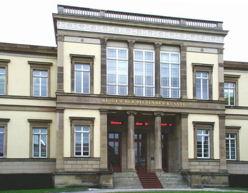 Galeria estatal de Stuttgart