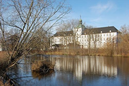 Palacio Gottorf