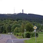 Aventura en la cima de Grosser Feldberg