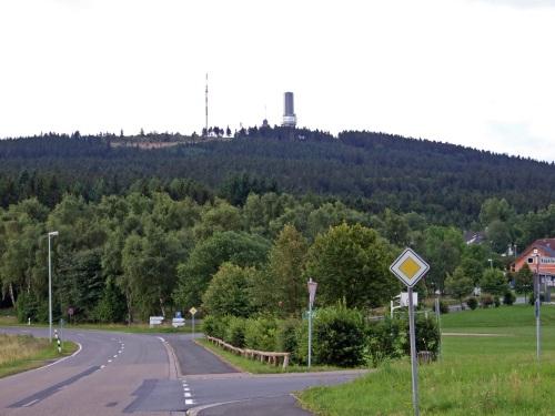 Grosser Feldberg