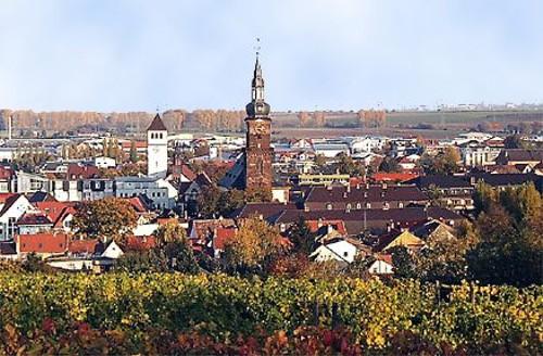 Gruenstadt