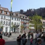 Heidelberg, romanticismo mas alla del castillo