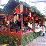 Mercados y celebraciones navideñas en Heidelberg