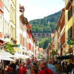 Restaurantes y bares en Heidelberg