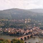 Heiligenberg, colina histórica en Heidelberg