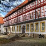 Herzberg, donde vive el esperanto