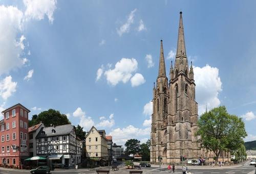 Iglesia de Elisabeth