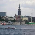 Iglesia de San Miguel en Hamburgo