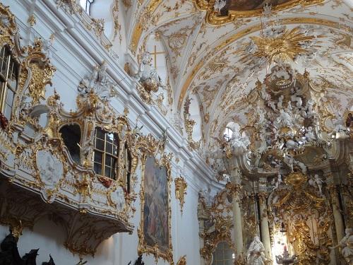 Iglesia de Nuestra Señora de la Capilla Antigua
