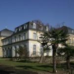 Especies protegidas en el Jardín Botánico de Bonn