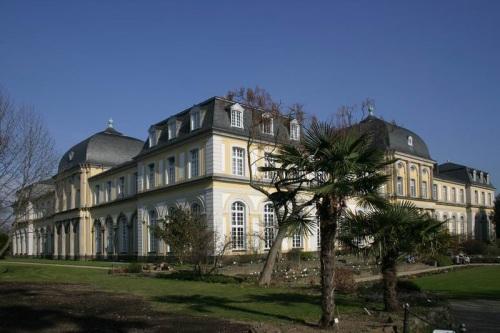 Jardin Botanico de Bonn