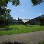 Jardín Botánico de Freiburg