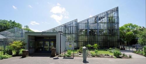 Jardin Botanico de Freiburg
