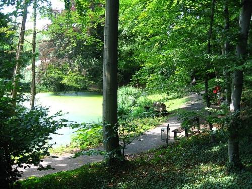 Jardin Botanico de Giessen