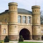 Jardín Botánico de Karlsruhe