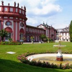 Parques y jardines de Wiesbaden