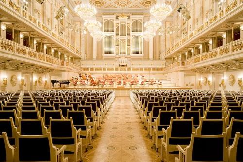 Konserthaus Berlin