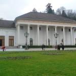 Elegancia en Kurhaus de Baden-Baden