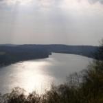 Actividades recreativas en el Lago Baldeney