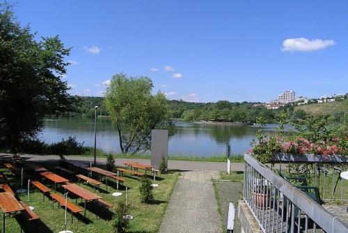 Lago Max Eyth