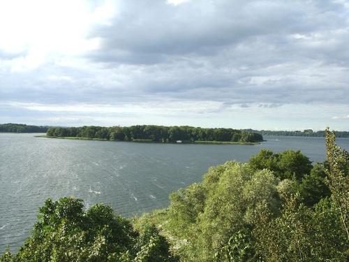 Lago Schweriner