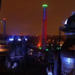 Duisburg transforma el pasado en futuro