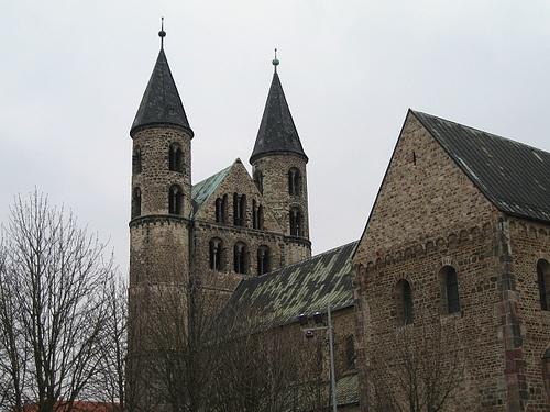 Monasterio de Nuestra Señora en Magdeburgo