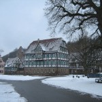 Monasterio de Maulbronn en Baden-Wurttemberg