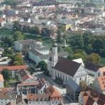 Memoriales para visitar en el centro de Ulm