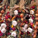 Mercado de la cebolla en Weimar