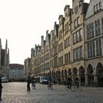 Una forma diferente de ver Münster, en bicicleta