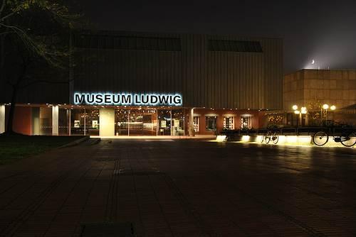 museo ludwig en Colonia