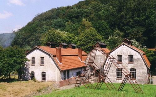 Museo al aire libre Hagen Westfaliano