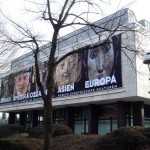 Centro de museos de Dahlem, en Berlín