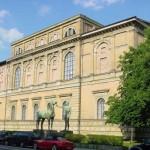 Tres museos en Kunstareal en Múnich