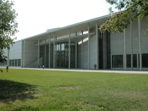 Pinakotheke der Moderne en Munich