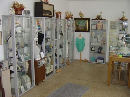 Museo del ronquido