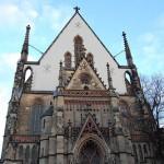 Legado musical en Leipzig