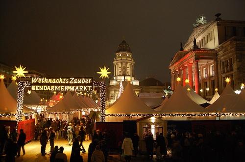 Tradiciones navide as de alemania - Costumbres navidenas en alemania ...