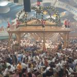La Oktoberfest en Munich, iconos y prohibiciones