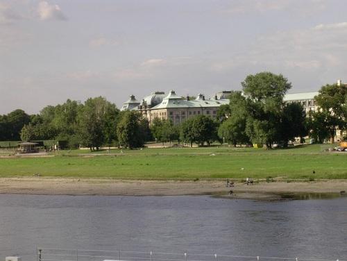 Palacio Japones
