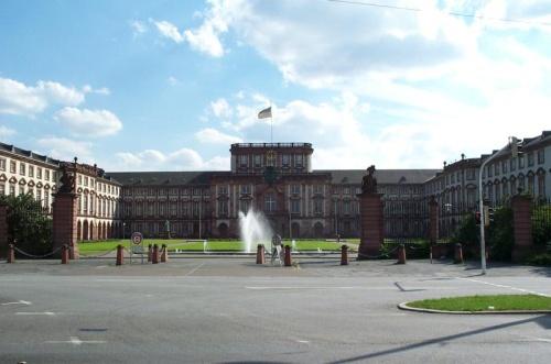 Palacio Mannheim